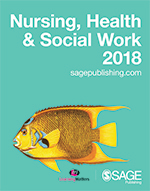 Nursing, Health & Social Work 2018