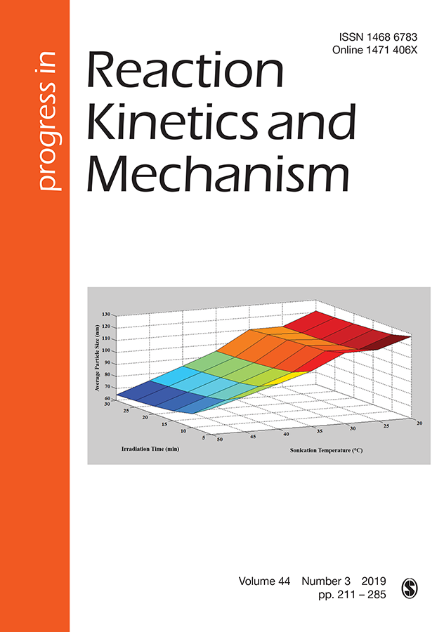 Reaction Kinetics and Mechanism