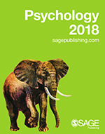 Psychology Catalogue 2018
