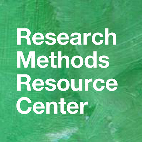 Research Methods Resource Centre Icon