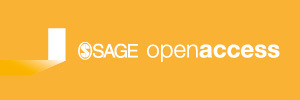 SAGE Open Access Banner