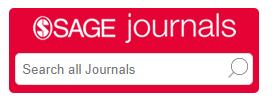 SAGE Journals widget