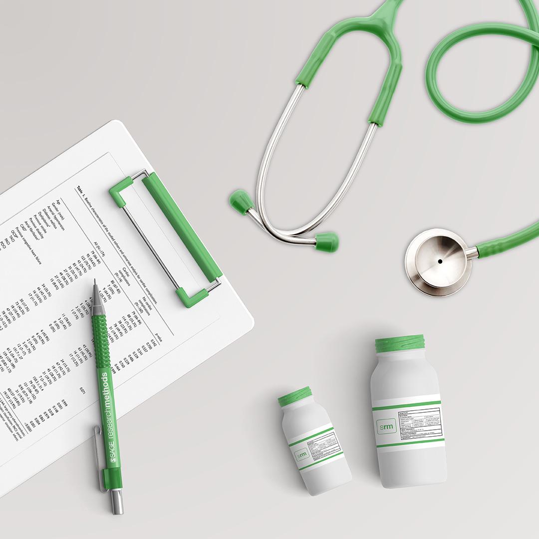 SAGE Research Methods Cases: Medicine & Health