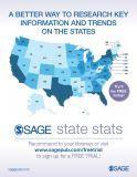 SAGE State Stats
