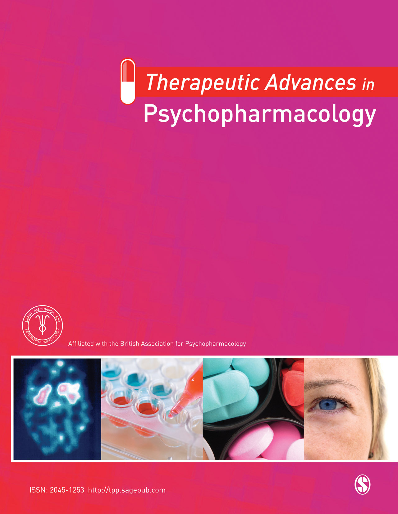 Therapeutic Advances in Psychopharmacology