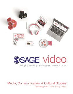 SAGE Video Media & Communication Collection User Guide