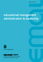 educational management, administration & leadership