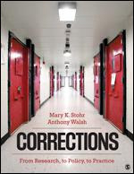 Corrections: From Research, to Policy, to Practice