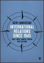 International Relations Since 1945 8e