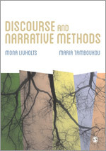 Livholts Discourse and Narrative Methods