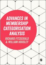 Fitzgerald Advances in Membership Categorisation Analysis