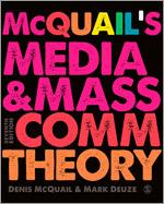 McQuail's Media & Mass Communication Theory