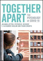 Together Apart book cover