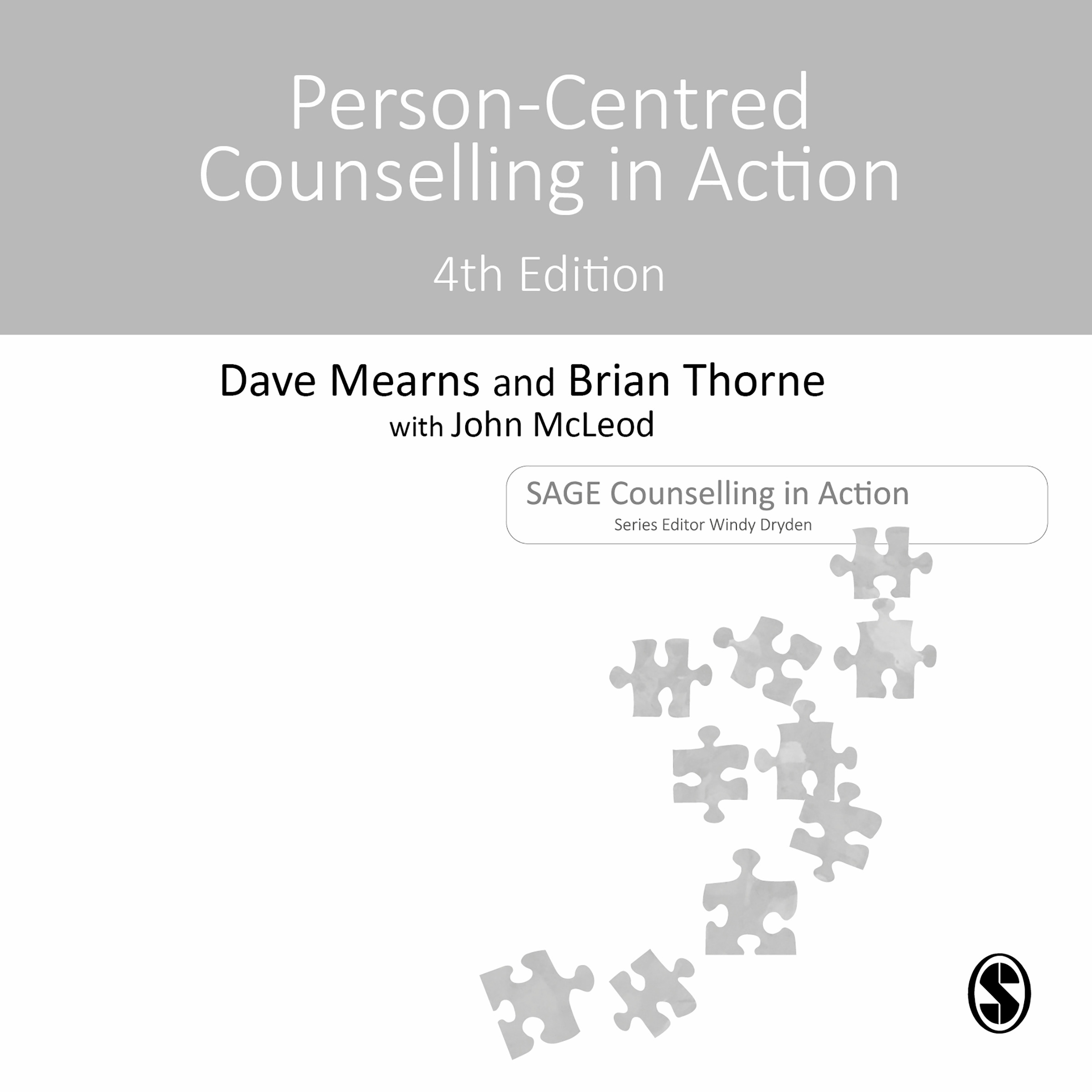 Person-Centred Counselling in Action image