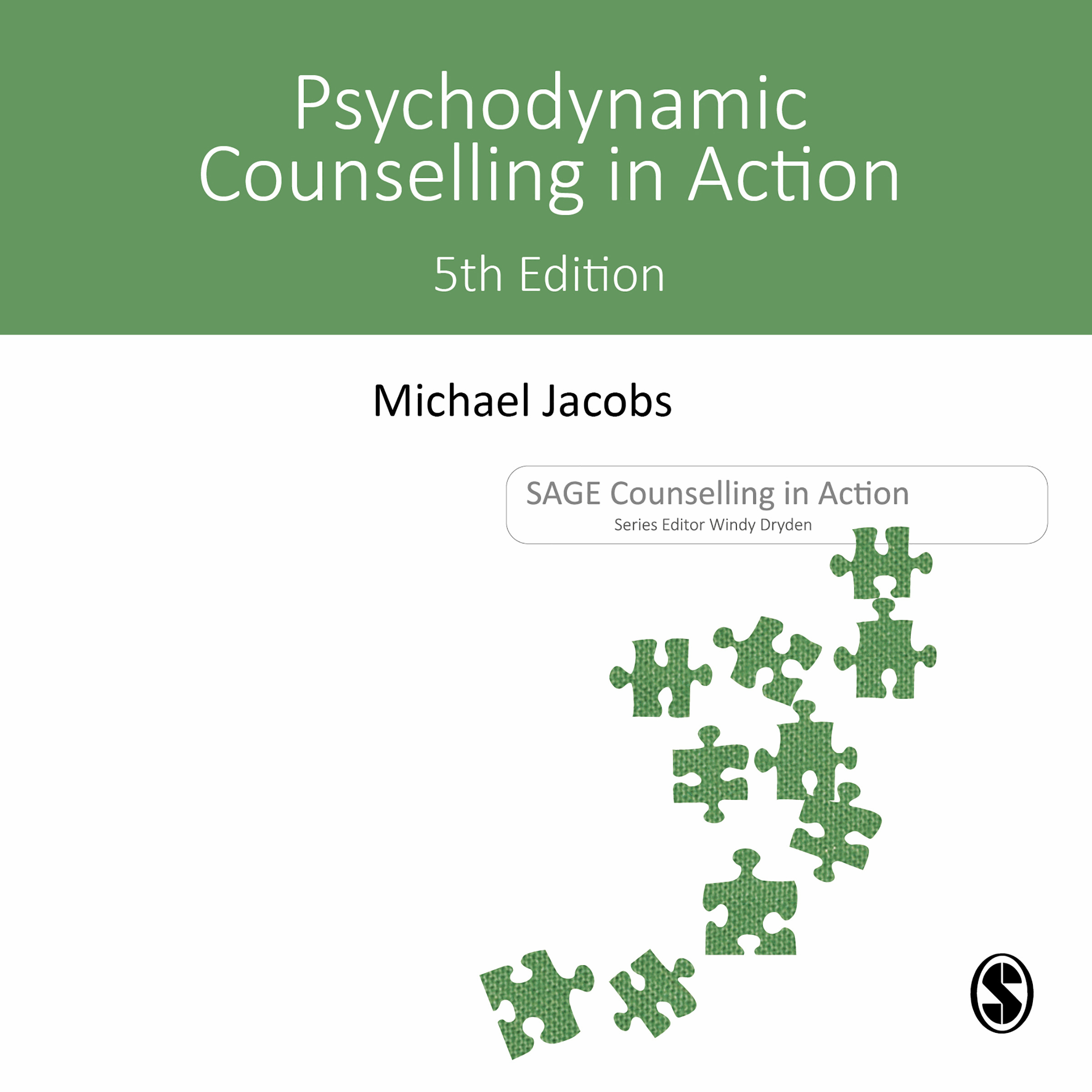 Psychodynamic Counselling in Action image