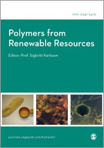 Polymers from Renewable Resources cover image