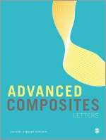 Advanced Composites Letters cover image