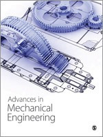 Advances in Mechanical Engineering cover image