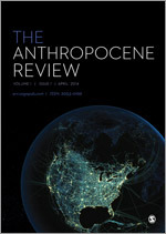 The Anthropocene Review