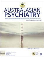 Australasian Psychiatry