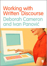 Cameron Working with Written Discourse