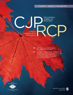 CPA Cover image