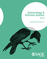 Criminology and Criminal Justice catalogue