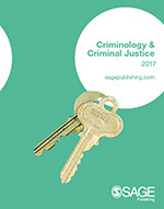 Criminology & Criminal Justice Catalogue 2017