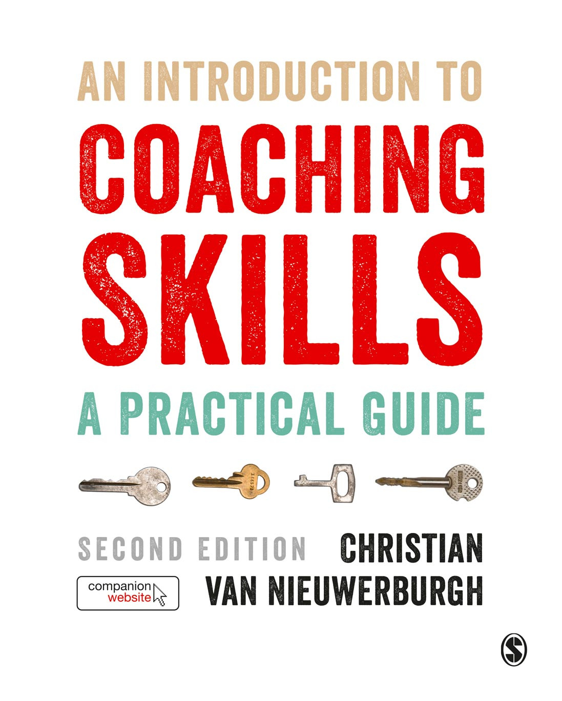 An Introduction to Coaching Skills: A Practical Guide cover image