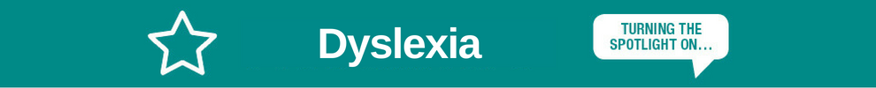Dyslexia resources