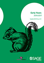 Early Years Catalogue