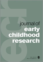 Journal of early childhood research
