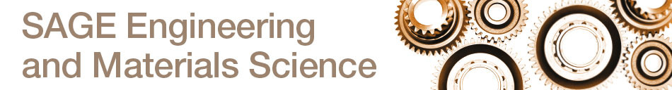 Engineering and Material Science Banner