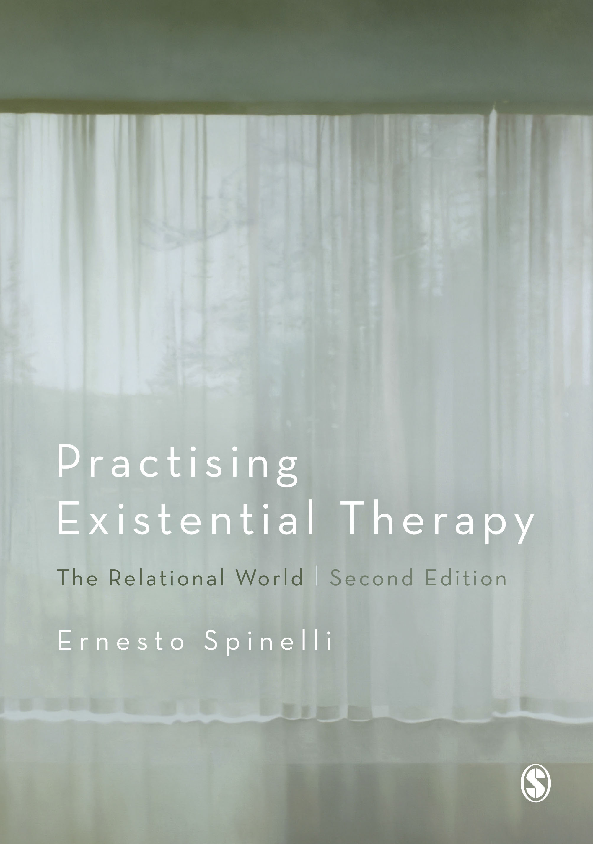 Practising Existential Therapy book cover