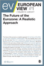 European Review cover image