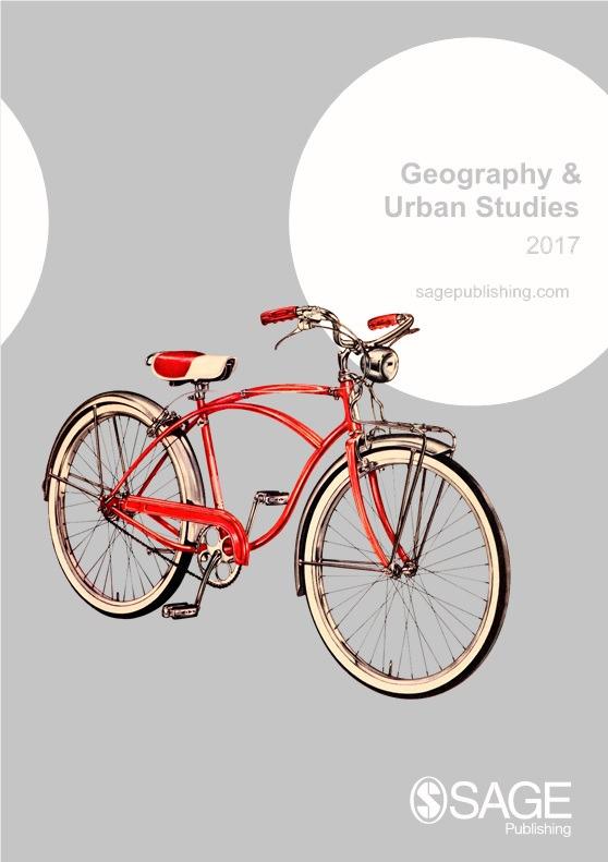 SAGE Geography & Urban Studies Catalog