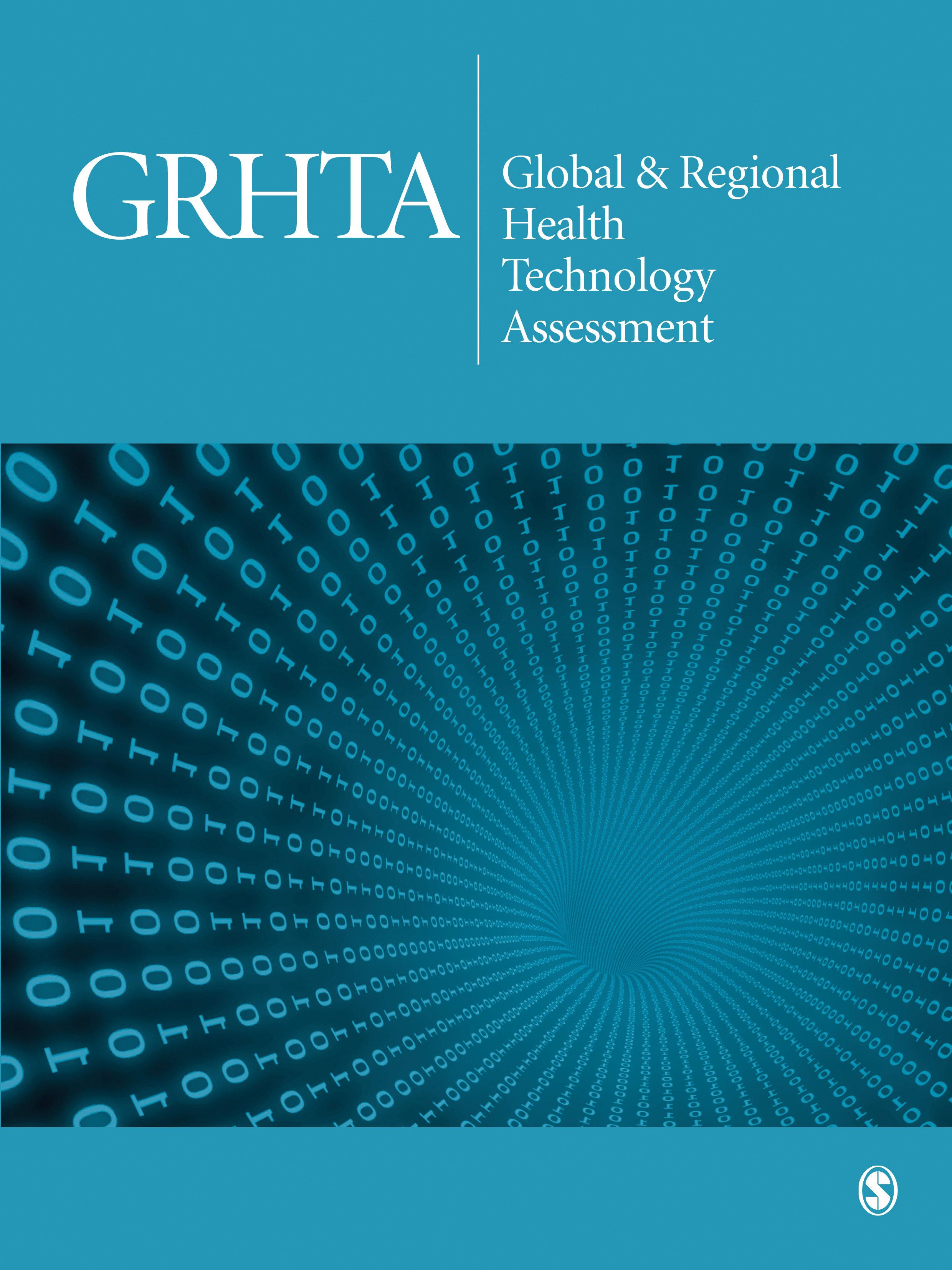 Global & Regional Health Technology Assessment