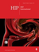 HIP cover image