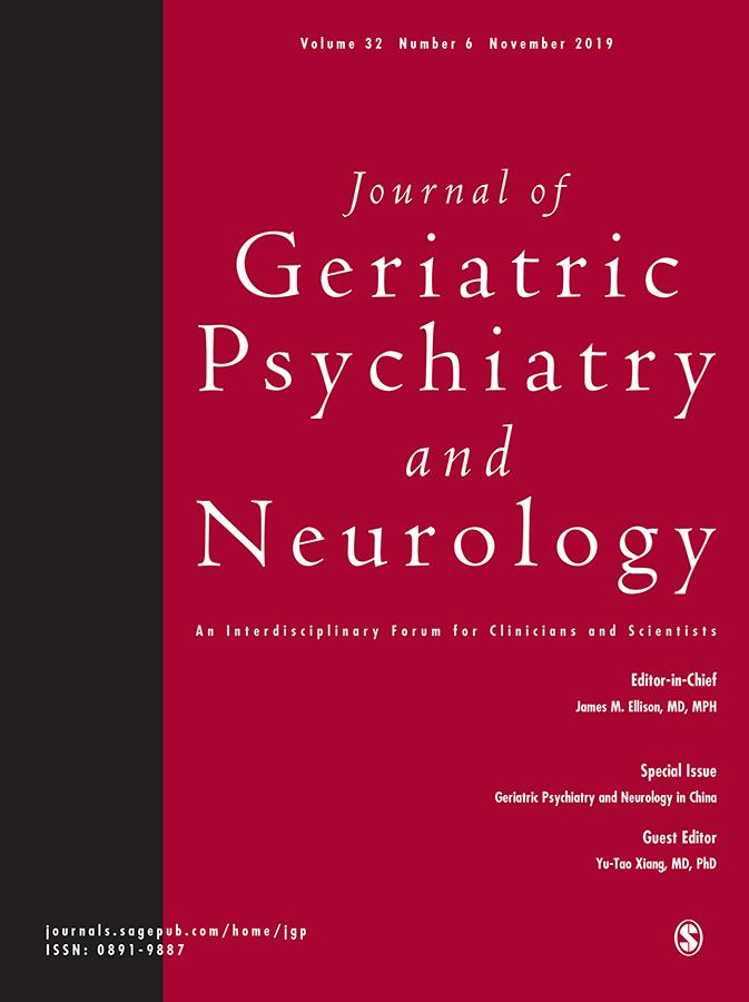 JGP cover image