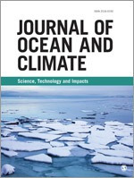 Journal of Ocean and Climate: Science, Technology and Impacts