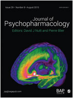 The Journal of Psychopharmacology