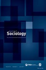 Journal of Sociology