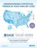 SAGE Local Stats