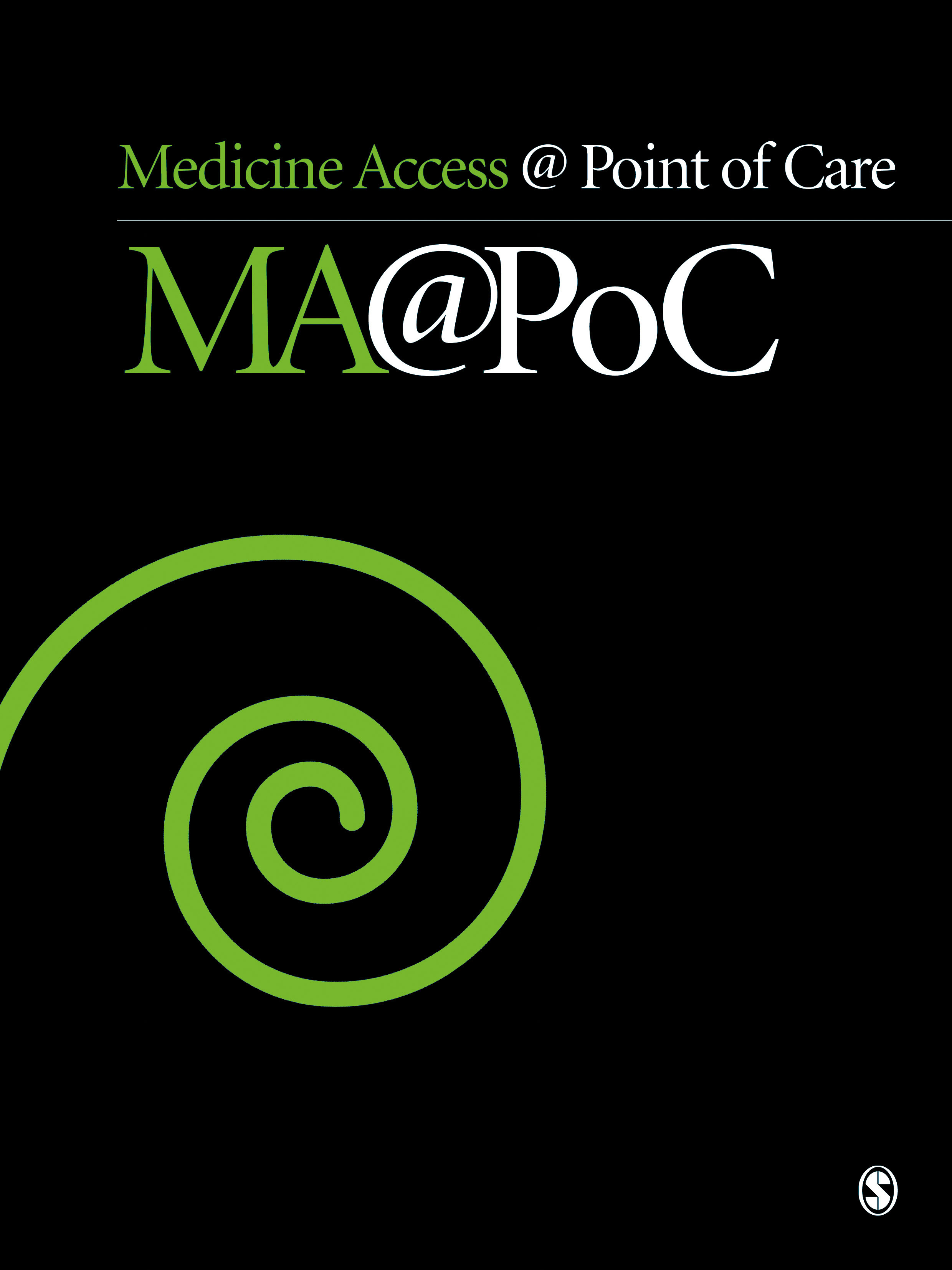 Medicine Access @ Point of Care