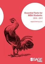 MBA Catalogue 2016-2017