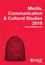 Media, Communication & Cultural Studies Catalogue 2019