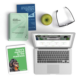 SAGE Research Methods resources