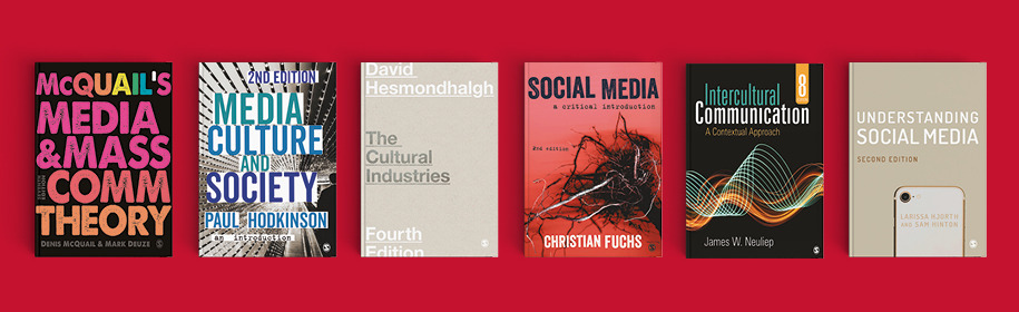 Media and Communications New Titles