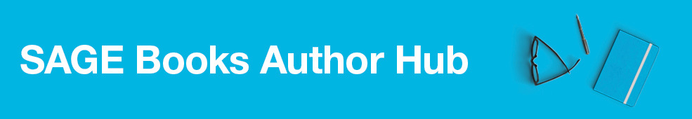 Books Author Hub Header