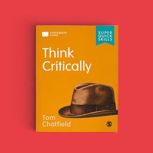Think Critically image